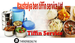 Basic Indian Veg Tiffin Service, Ahmedabad