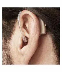 Rup P Signia Hearing Aid