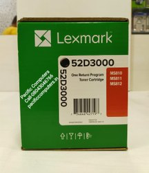 Lexmark 52D3000 Toner Cartridge