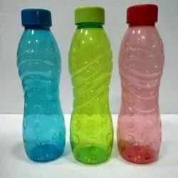 Mppi Pet Plastic Fridge Bottle Truffle 1000 Ml Bottle, Use For Storage: Water, 1 Liter