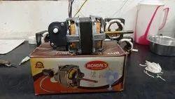 Table fan motor Winding