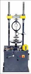 Unconfined Compression Tester (Motorised)