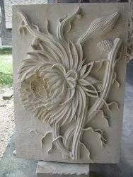 Marble Art Work