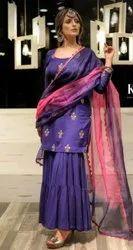 Women Indo Western Dress