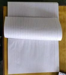 School Rough Notebook, Packaging Size: 90 Pieces In One Box, 400 Pages