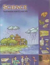 English NCERT SCIENCE TEXTBOOK CLASS 7