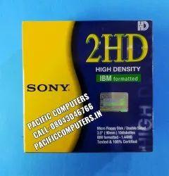 Sony Floppy Disk 1.44MB