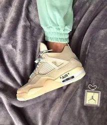 Retro 4 Brown Jordan Shoes