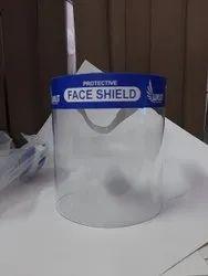 Face Shield 1800 Micron