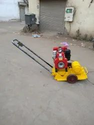 5 Ton Plate Compactor With Diesel Engine