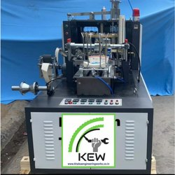 LXP Open Cam High Speed Paper Cup Making Machine