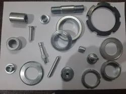 Special Cnc Turned Components