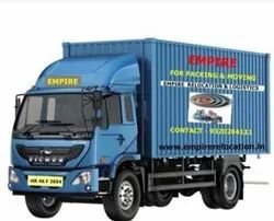 Pan India Corporate Empire Relocation & Logistics, In Boxes, Same State