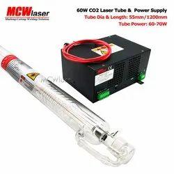 Laser Tube Efr 60w 80w 100w