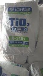 Titanium dioxide R 248