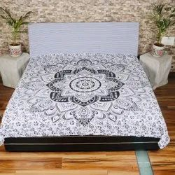 Single Bed Tapestry
