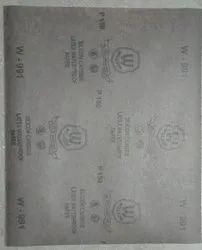 Latex Waterproof Paper