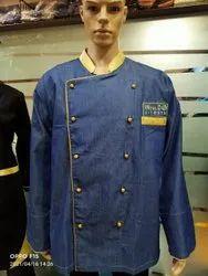 Jeans Chef Coat- Seru-241