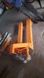 Cylinder Hydraulic Pallet Trolley Repair Services, Ahmedabad Gujarat