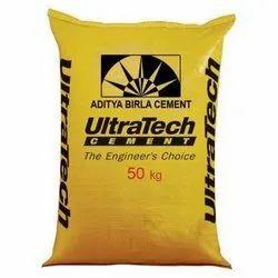 Ultratech Cement Opc 43 Grade