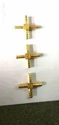 Brass Ferrules Connector