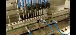 Servo Base Automatic Ten Head Filling Machine