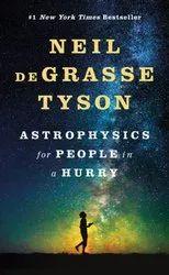 Neil Degrasse Tyson English Astrophysics