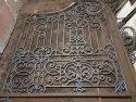 Decorative Compound Gate