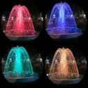 Four Stage  Dome Fountain