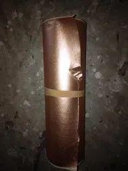 Brown Copper Khakhi Paper Roll, GSM: 80 - 120 GSM