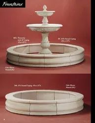Creative Arts Royal Stone Garden Fountains, 1
