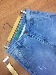 Men Torn Jeans