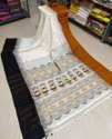 Khadi Cotton Weaving Sarees