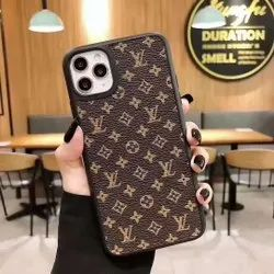 Leather Mix Iphone Lvdesign Mobile Case Cover Heavy Quality
