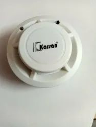 Smoke Detectors Fully Automatic Wireless fire alarm system