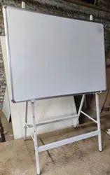 Four Leg Stand Whiteboard