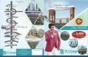 Sl Temple City Plots For Sale At Wangapally Yadadri