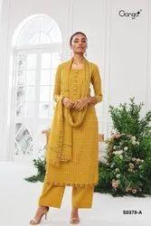 Party Wear Ganga Designer Suit