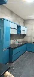 Acrylic Modular Kitchen Bangalore