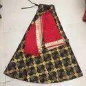Beautiful Oreb Brocade Skirt Set