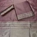 Organic Banarasi Saree