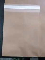 Paper Courier Bags Recyclable Green Sustainable Packaging