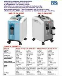 Oxygen Concentrate Machine