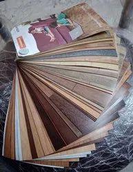 Wonderfloor 1.3mm PVC Flooring Sheet, For Home,Office, Size: 430 Sqft