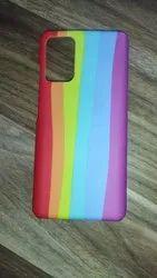 Rainbow Cover All Modal