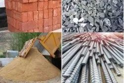 Building Construction Material Suppliers