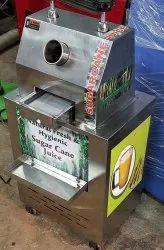 Sugarcane Juice Machine Portable
