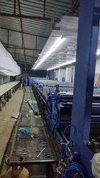 Kurti Printing Machine
