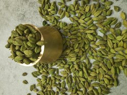 Green Cardamom Elaichi Kerala