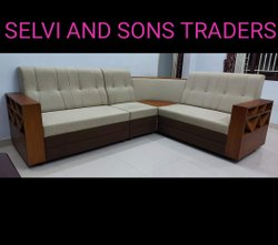 L Shape Sofa Sets